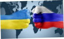 Разрыв торговли с Украиной