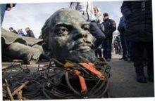 Декоммунизация в Казахстане