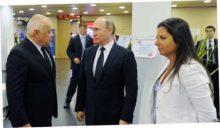 Иск против российских телеканалов