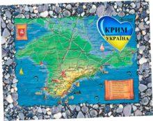 Крым деградирует до уровня российской глубинки
