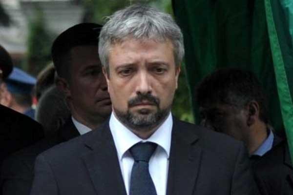 Украина отрезает ниточки