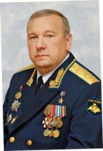 командующий ВДВ