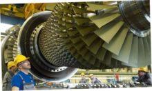 Россия испытала турбину Siemens