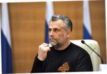 Готовили аннексию Крыма 9 лет