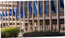 Евросоюз продлил санкции