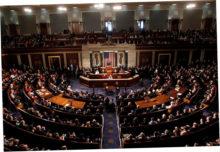 В Сенате США представили резолюцию