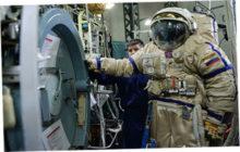 Западные санкции лишат космонавтов