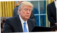Трампу подготовили рекомендации