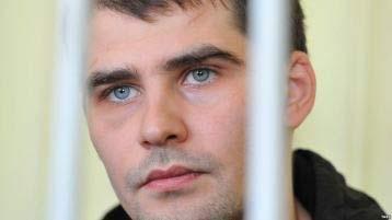 Костенко сегодня вышел на свободу