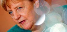 Меркель едет в Баку