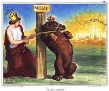 Медведь в собственном соку