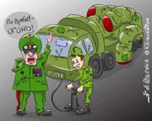 Поставки в Сирию ракет С-300
