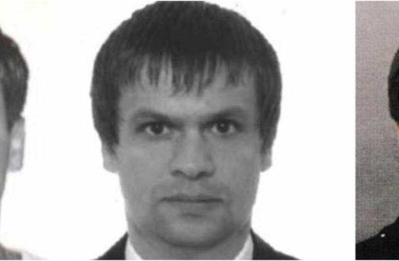 Фото в паспорте Анатолия Чепиги