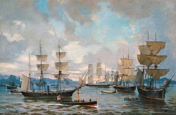 Российский флот