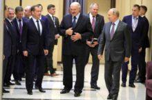 Свернуть сотрудничество с Украиной © kremlin.ru