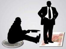 Налог на нищету