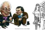 Thumbnail for the post titled: Миссия Познера и личинки Киселева