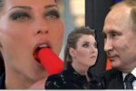 Thumbnail for the post titled: Телевизионное «украинолюбие»
