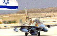 Израиль начал удары по сектору Газа