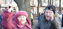 Россияне растеряли веру