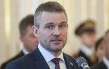 Словакия выслала дипломата РФ