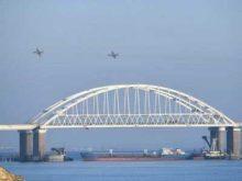 Украина готовит новый проход