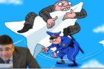 Thumbnail for the post titled: Ответит на санкции Британии