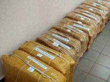 Везли почти 10 тонн кокаина