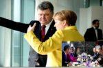Thumbnail for the post titled: Немецкая карта Меркель