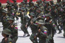 Военные начали отворачиваться