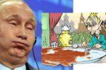 Thumbnail for the post titled: Выжимает из Крыма все