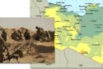 В Ливию переброшены 300 наемников