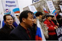 Россия мечтает о мигрантах