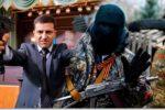 Thumbnail for the post titled: Украинским лохам придумали президента