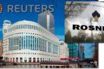 Thumbnail for the post titled: Добиться запрета Reuters