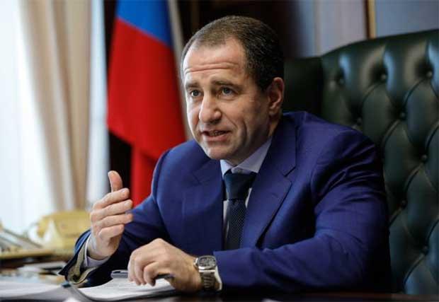 Может ли он стать новым «куратором» «народных республик»