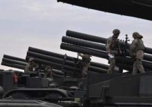 Украинские боеприпасы