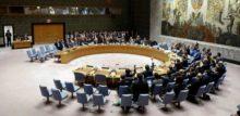 Совбез ООН отказался