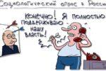 Thumbnail for the post titled: Очень благодарен ВЦИОМу