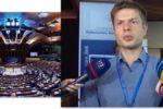 Thumbnail for the post titled: Украина заблокировала назначение Слуцкого