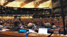 Семь стран хотят покинуть ПАСЕ