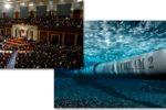 Thumbnail for the post titled: Конгресс США утвердил санкции