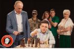 Thumbnail for the post titled: Кто стоит за решением по возврату россии в ПАСЕ