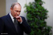 Москва наказывает народы