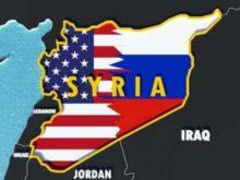 Сирия потребовала