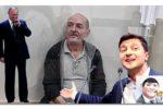 Thumbnail for the post titled: Зеленский спустил в унитаз