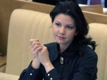 ФБР допросило депутата Госдумы