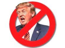 """Трамп становится """"токсичным"""""""
