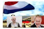 Thumbnail for the post titled: С голландским приветом