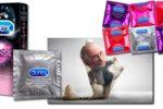 Thumbnail for the post titled: Лицо рекламы контрацептивов